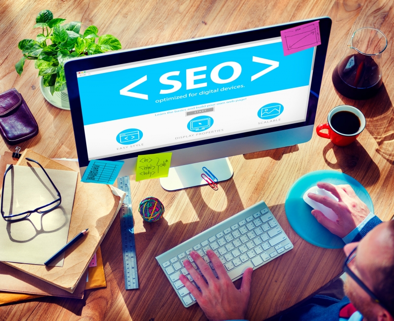 SEO strategier och tendenser 2019