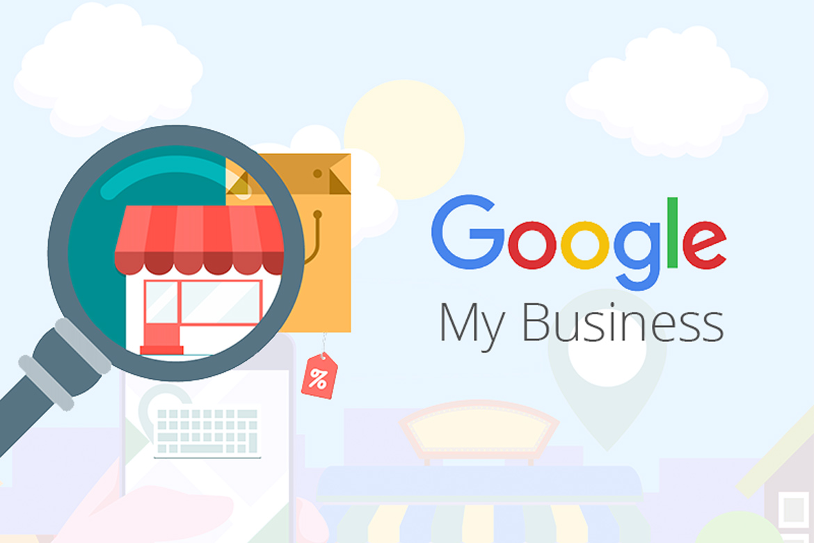 Google My Business - 1